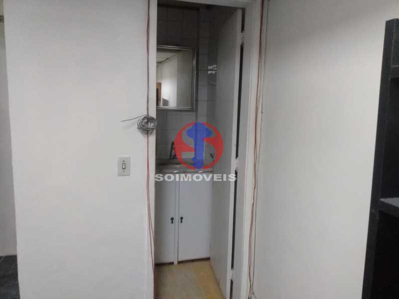 Escritório  - Loja 30m² à venda Tijuca, Rio de Janeiro - R$ 330.000 - TJLJ00008 - 12
