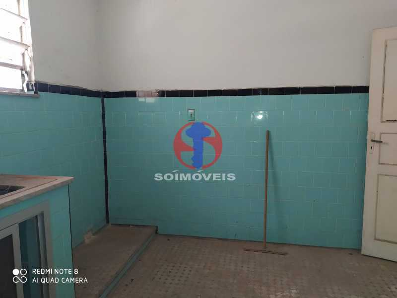 IMG_20210130_100855 - Casa 3 quartos à venda Higienópolis, Rio de Janeiro - R$ 210.000 - TJCA30080 - 1