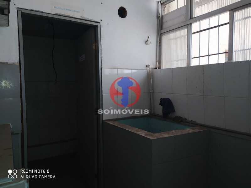 IMG_20210130_100901 - Casa 3 quartos à venda Higienópolis, Rio de Janeiro - R$ 210.000 - TJCA30080 - 3