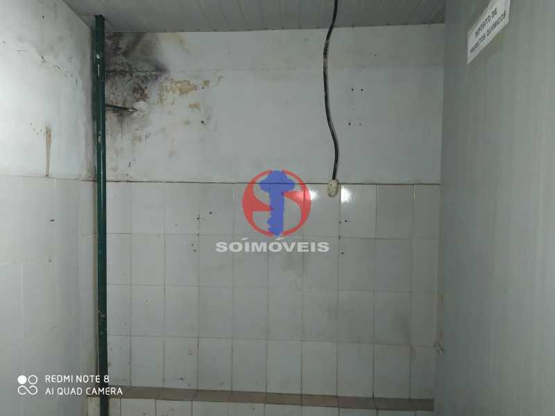 IMG_20210130_100913 - Casa 3 quartos à venda Higienópolis, Rio de Janeiro - R$ 210.000 - TJCA30080 - 4