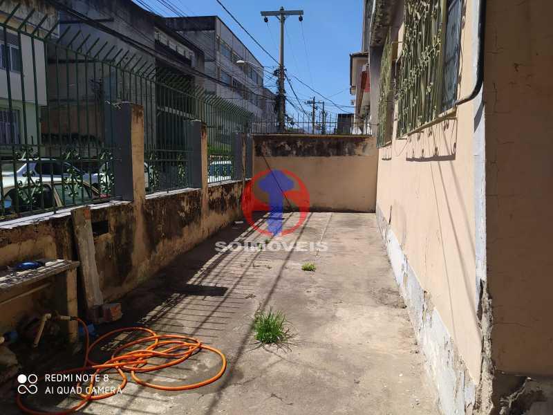IMG_20210130_101003 - Casa 3 quartos à venda Higienópolis, Rio de Janeiro - R$ 210.000 - TJCA30080 - 5