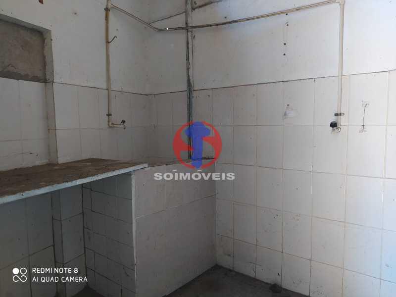 IMG_20210130_101043 - Casa 3 quartos à venda Higienópolis, Rio de Janeiro - R$ 210.000 - TJCA30080 - 6