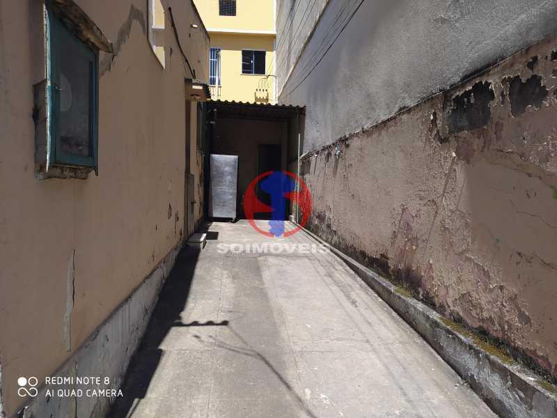 IMG_20210130_101118 - Casa 3 quartos à venda Higienópolis, Rio de Janeiro - R$ 210.000 - TJCA30080 - 8