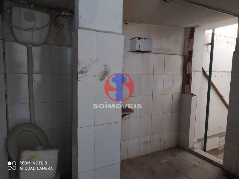 IMG_20210130_100752 - Casa 3 quartos à venda Higienópolis, Rio de Janeiro - R$ 210.000 - TJCA30080 - 19