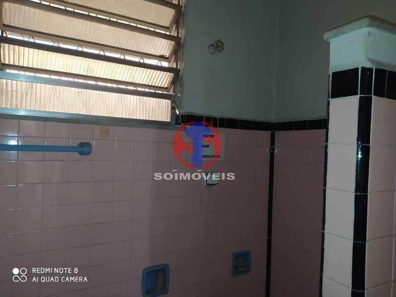 IMG_20210130_100836 - Casa 3 quartos à venda Higienópolis, Rio de Janeiro - R$ 210.000 - TJCA30080 - 21