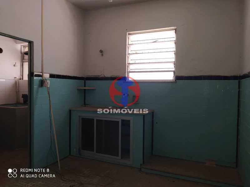 IMG_20210130_100844 - Casa 3 quartos à venda Higienópolis, Rio de Janeiro - R$ 210.000 - TJCA30080 - 22