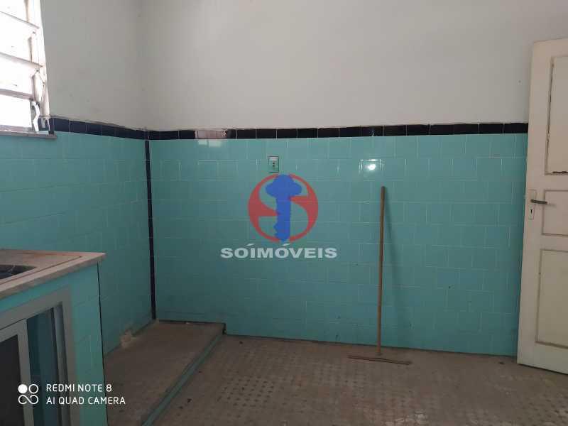 IMG_20210130_100855 - Casa 3 quartos à venda Higienópolis, Rio de Janeiro - R$ 210.000 - TJCA30080 - 23