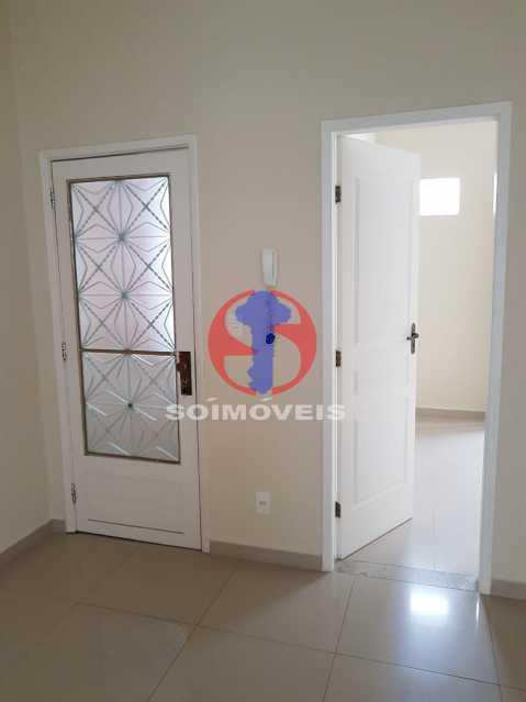 sala - Casa de Vila 2 quartos à venda Maracanã, Rio de Janeiro - R$ 385.000 - TJCV20104 - 8