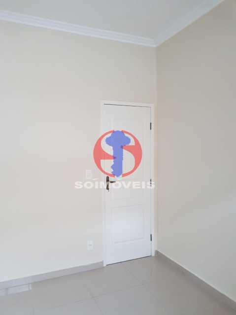 quarto - Casa de Vila 2 quartos à venda Maracanã, Rio de Janeiro - R$ 385.000 - TJCV20104 - 10