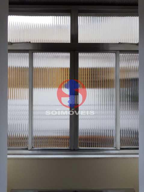 janela - Casa de Vila 2 quartos à venda Maracanã, Rio de Janeiro - R$ 385.000 - TJCV20104 - 16