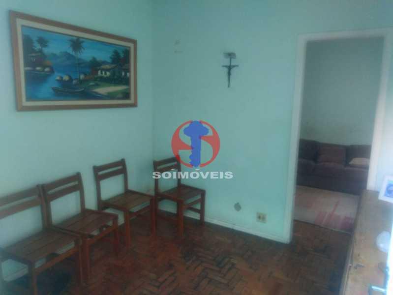 SALA - Casa 3 quartos à venda Maria da Graça, Rio de Janeiro - R$ 575.000 - TJCA30081 - 7