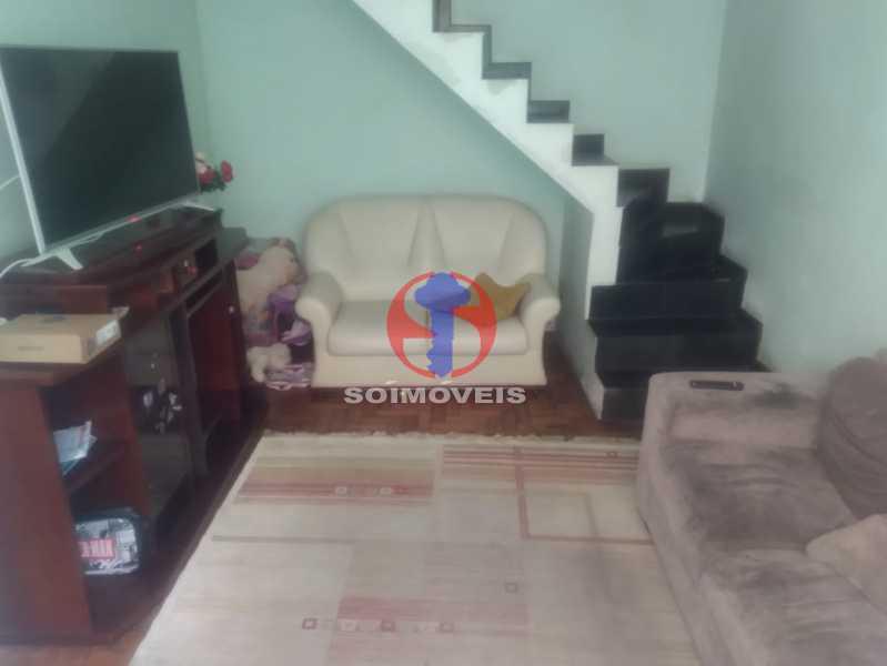 SALA - Casa 3 quartos à venda Maria da Graça, Rio de Janeiro - R$ 575.000 - TJCA30081 - 8