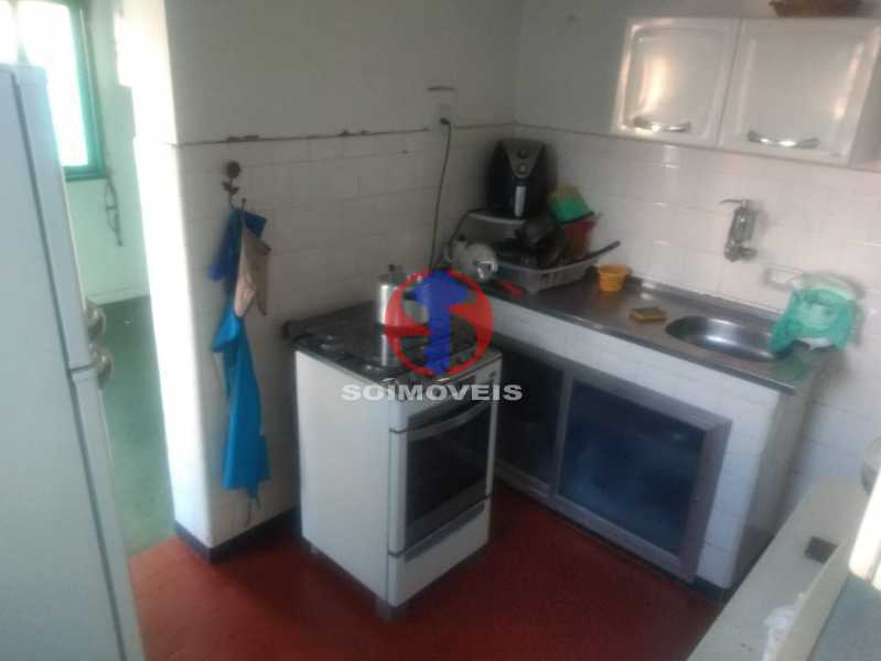 COZINHA - Casa 3 quartos à venda Maria da Graça, Rio de Janeiro - R$ 575.000 - TJCA30081 - 11