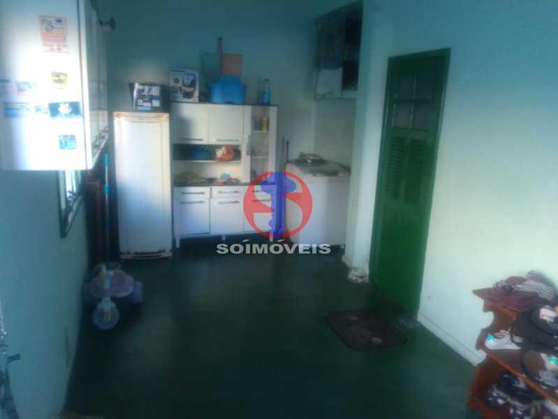 ÁREA DE LAVANDERIA - Casa 3 quartos à venda Maria da Graça, Rio de Janeiro - R$ 575.000 - TJCA30081 - 14