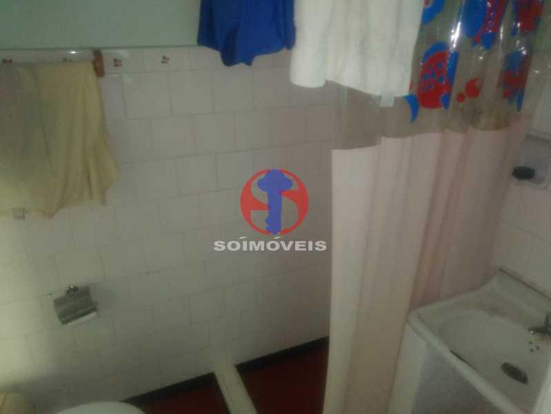 WC SERV. - Casa 3 quartos à venda Maria da Graça, Rio de Janeiro - R$ 575.000 - TJCA30081 - 16