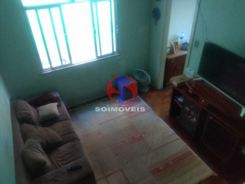 SALA - Casa 3 quartos à venda Maria da Graça, Rio de Janeiro - R$ 575.000 - TJCA30081 - 9