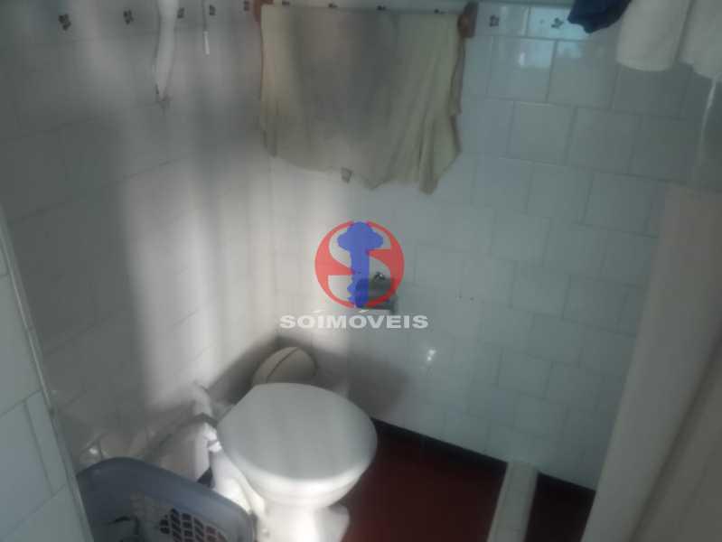 WC SUÍTE - Casa 3 quartos à venda Maria da Graça, Rio de Janeiro - R$ 575.000 - TJCA30081 - 22