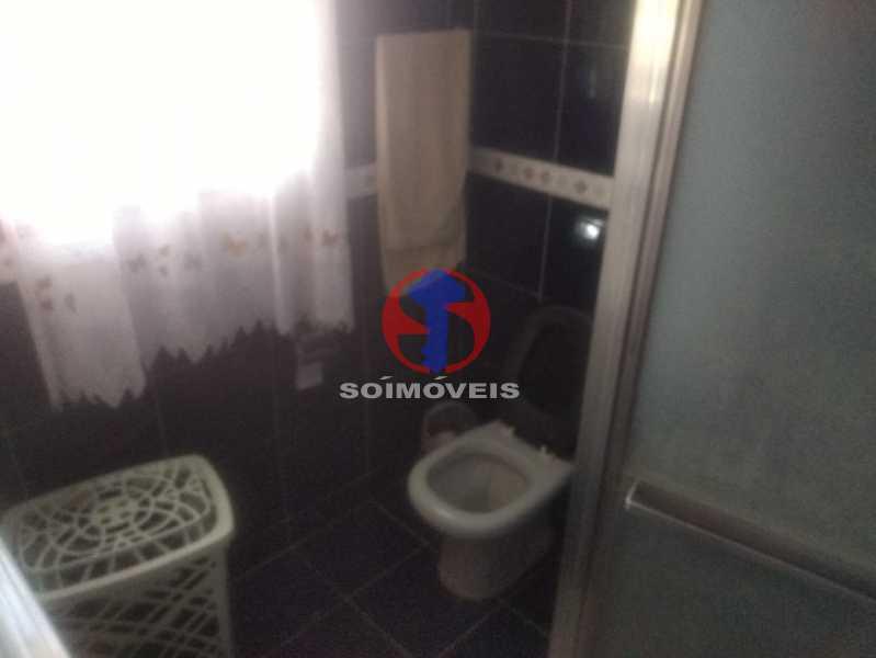 WC SOC. - Casa 3 quartos à venda Maria da Graça, Rio de Janeiro - R$ 575.000 - TJCA30081 - 17