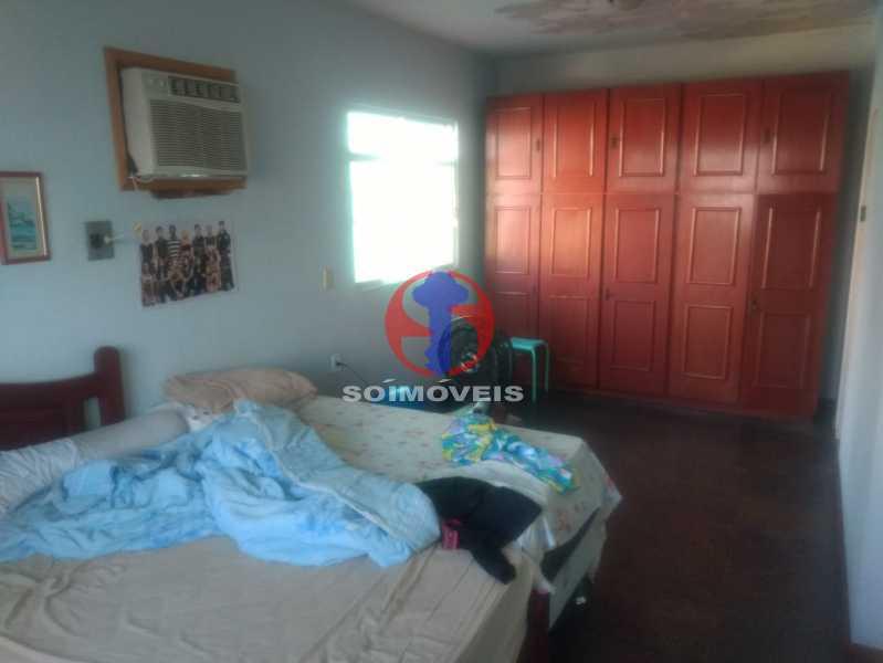 SUÍTE - Casa 3 quartos à venda Maria da Graça, Rio de Janeiro - R$ 575.000 - TJCA30081 - 21