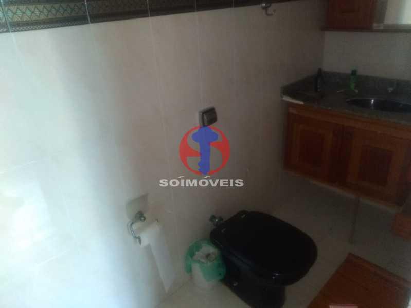 WC SUÍTE - Casa 3 quartos à venda Maria da Graça, Rio de Janeiro - R$ 575.000 - TJCA30081 - 23