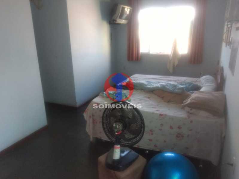SUÍTE  - Casa 3 quartos à venda Maria da Graça, Rio de Janeiro - R$ 575.000 - TJCA30081 - 20