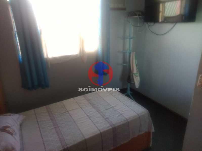 Q1 - Casa 3 quartos à venda Maria da Graça, Rio de Janeiro - R$ 575.000 - TJCA30081 - 29