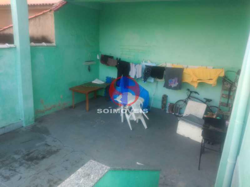 GARAGEM - Casa 3 quartos à venda Maria da Graça, Rio de Janeiro - R$ 575.000 - TJCA30081 - 31