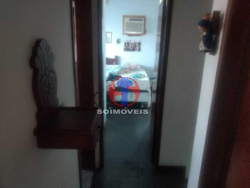 CIRCULAÇÃO - Casa 3 quartos à venda Maria da Graça, Rio de Janeiro - R$ 575.000 - TJCA30081 - 26