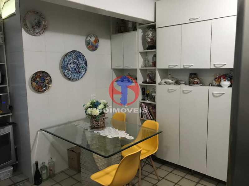 1611776335857 - Cobertura 2 quartos à venda Riachuelo, Rio de Janeiro - R$ 370.000 - TJCO20031 - 5
