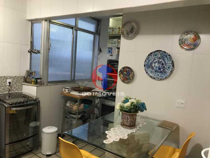 1611776335863 - Cobertura 2 quartos à venda Riachuelo, Rio de Janeiro - R$ 370.000 - TJCO20031 - 7