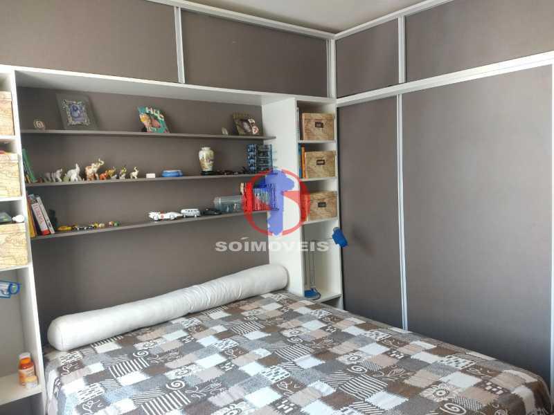 1611776335895 - Cobertura 2 quartos à venda Riachuelo, Rio de Janeiro - R$ 370.000 - TJCO20031 - 12