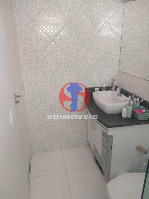 1611776335899 - Cobertura 2 quartos à venda Riachuelo, Rio de Janeiro - R$ 370.000 - TJCO20031 - 13