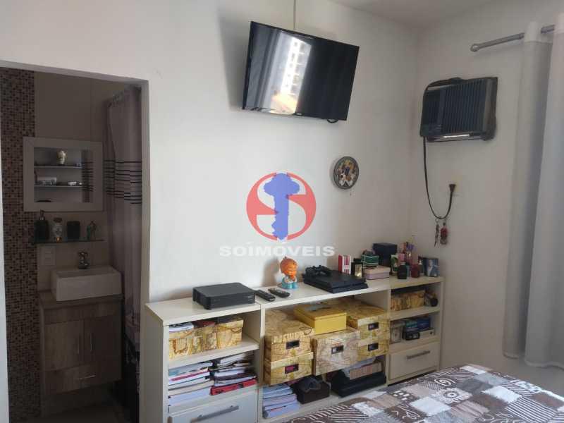 1611776335911 - Cobertura 2 quartos à venda Riachuelo, Rio de Janeiro - R$ 370.000 - TJCO20031 - 15