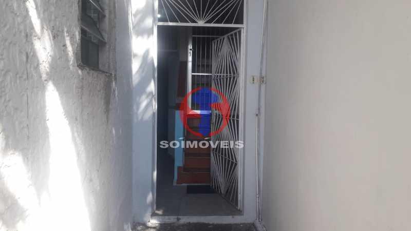 Área Externa - Apartamento 2 quartos à venda Maria da Graça, Rio de Janeiro - R$ 270.000 - TJAP21474 - 25