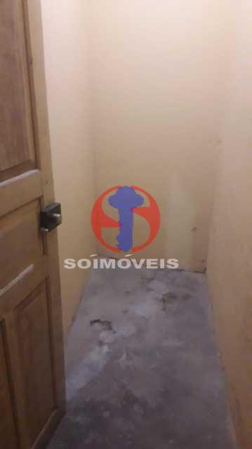 Depósito  - Apartamento 2 quartos à venda Maria da Graça, Rio de Janeiro - R$ 270.000 - TJAP21474 - 24
