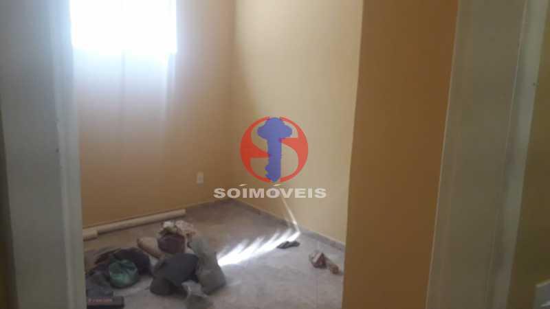 Quarto - Apartamento 2 quartos à venda Maria da Graça, Rio de Janeiro - R$ 270.000 - TJAP21474 - 5