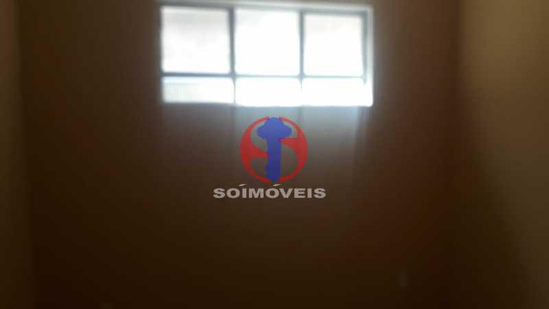 Quarto - Apartamento 2 quartos à venda Maria da Graça, Rio de Janeiro - R$ 270.000 - TJAP21474 - 6