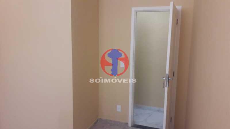 Quarto - Apartamento 2 quartos à venda Maria da Graça, Rio de Janeiro - R$ 270.000 - TJAP21474 - 7