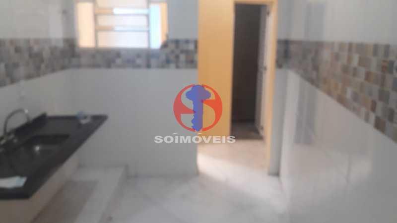 Cozinha - Apartamento 2 quartos à venda Maria da Graça, Rio de Janeiro - R$ 270.000 - TJAP21474 - 19
