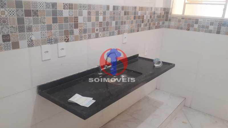 Cozinha - Apartamento 2 quartos à venda Maria da Graça, Rio de Janeiro - R$ 270.000 - TJAP21474 - 20