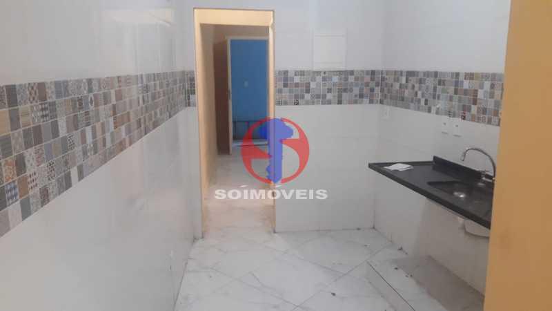 Cozinha - Apartamento 2 quartos à venda Maria da Graça, Rio de Janeiro - R$ 270.000 - TJAP21474 - 21
