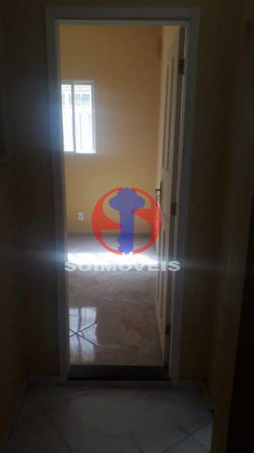 Circulação - Apartamento 2 quartos à venda Maria da Graça, Rio de Janeiro - R$ 270.000 - TJAP21474 - 11