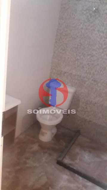 Banheiro social - Apartamento 2 quartos à venda Maria da Graça, Rio de Janeiro - R$ 270.000 - TJAP21474 - 17
