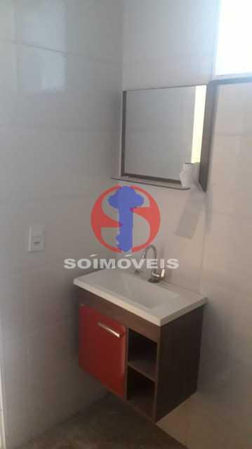 Suite Wc - Apartamento 2 quartos à venda Maria da Graça, Rio de Janeiro - R$ 270.000 - TJAP21474 - 16