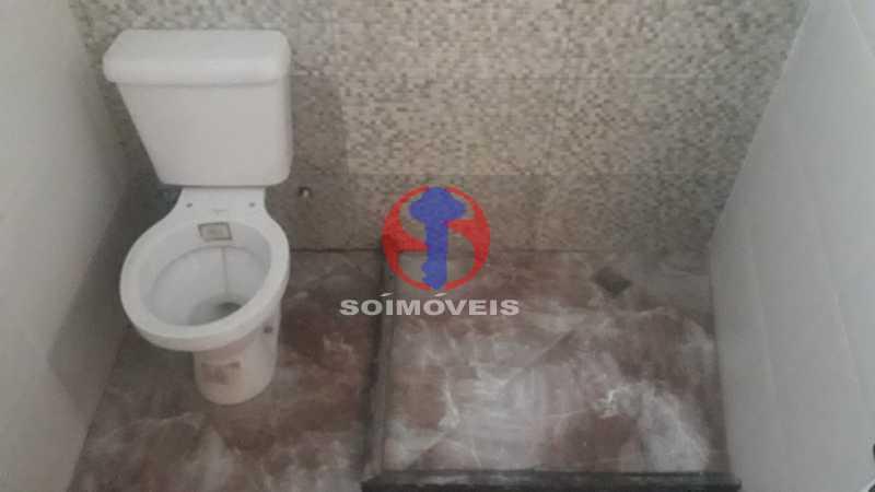 Banheiro social - Apartamento 2 quartos à venda Maria da Graça, Rio de Janeiro - R$ 270.000 - TJAP21474 - 18