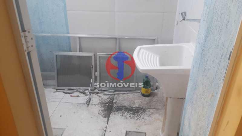 Área de Serviço - Apartamento 2 quartos à venda Maria da Graça, Rio de Janeiro - R$ 270.000 - TJAP21474 - 22