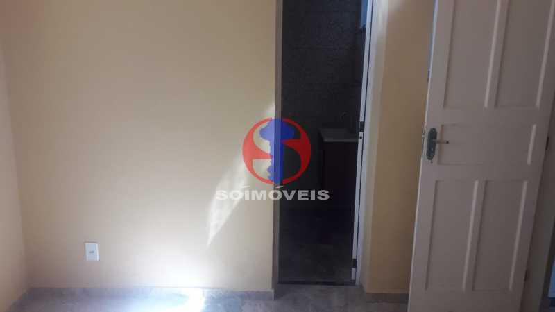 Suite - Apartamento 2 quartos à venda Maria da Graça, Rio de Janeiro - R$ 270.000 - TJAP21474 - 12
