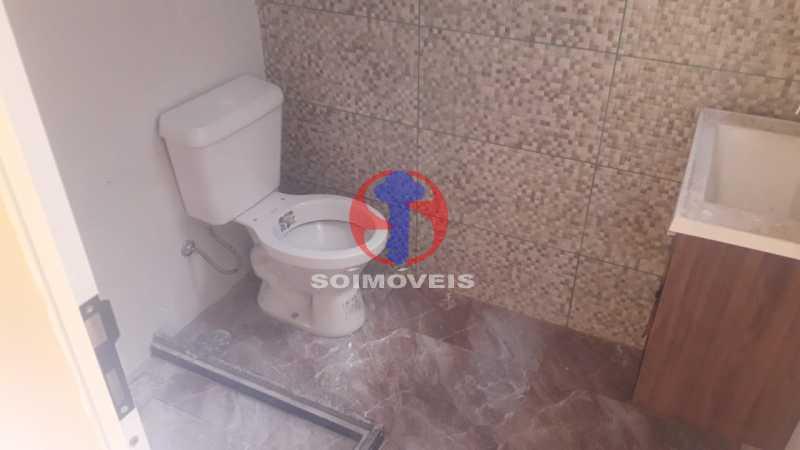Suite Wc - Apartamento 2 quartos à venda Maria da Graça, Rio de Janeiro - R$ 270.000 - TJAP21474 - 13