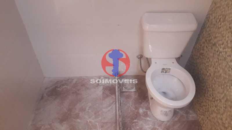 Suite Wc - Apartamento 2 quartos à venda Maria da Graça, Rio de Janeiro - R$ 270.000 - TJAP21474 - 14