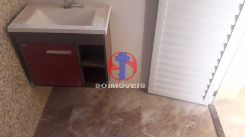 Suite Wc - Apartamento 2 quartos à venda Maria da Graça, Rio de Janeiro - R$ 270.000 - TJAP21474 - 15